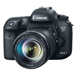 Canon EOS 7D Mark II Kit